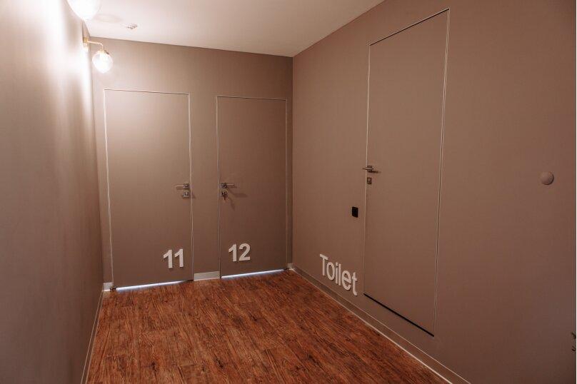 Отель «13», Московская улица, 13А на 13 номеров - Фотография 18