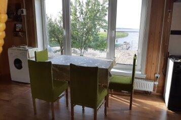 Дом, 56 кв.м. на 6 человек, 2 спальни, переулок Литвиненко, 2В, Осташков - Фотография 1