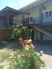 """Частный гостевой дом """"Мавиле"""", 100 кв.м. на 12 человек, 4 спальни, улица Чобан-Заде, 4, Судак - Фотография 1"""