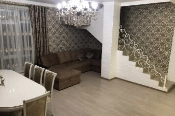 Танхаус, 110 кв.м. на 5 человек, 1 спальня, Сиреневая улица, 9, село Супсех, Анапа - Фотография 1