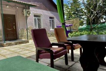 Дом, 50 кв.м. на 6 человек, 2 спальни, улица Героя Советского Союза Н.Т. Васильченко, 16А, Симеиз - Фотография 1