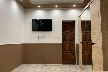 1-комн. квартира, 25 кв.м. на 3 человека, улица Федько, 117, Феодосия - Фотография 1