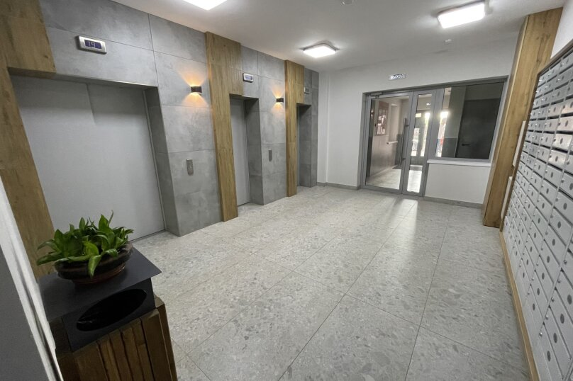 1-комн. квартира, 52 кв.м. на 4 человека, улица Советской Армии, 238А, Самара - Фотография 24