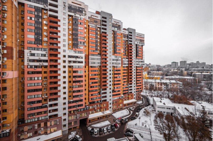 1-комн. квартира, 52 кв.м. на 4 человека, улица Советской Армии, 238А, Самара - Фотография 25