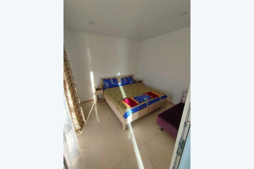 Отдельная комната, улица Крупской, 8, Геленджик - Фотография 12