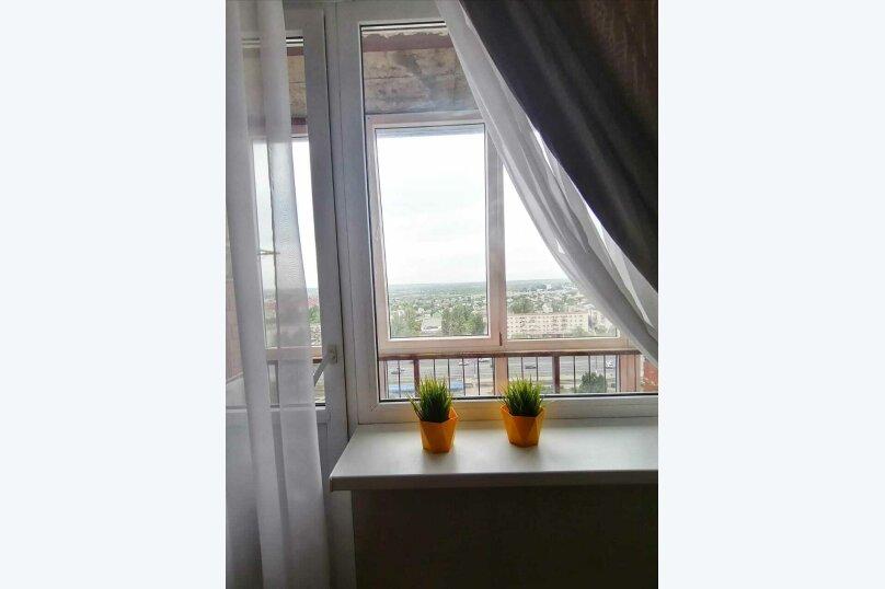 1-комн. квартира, 46 кв.м. на 4 человека, проспект Маршала Жукова, 100, метро Комсомольская, Волгоград - Фотография 7