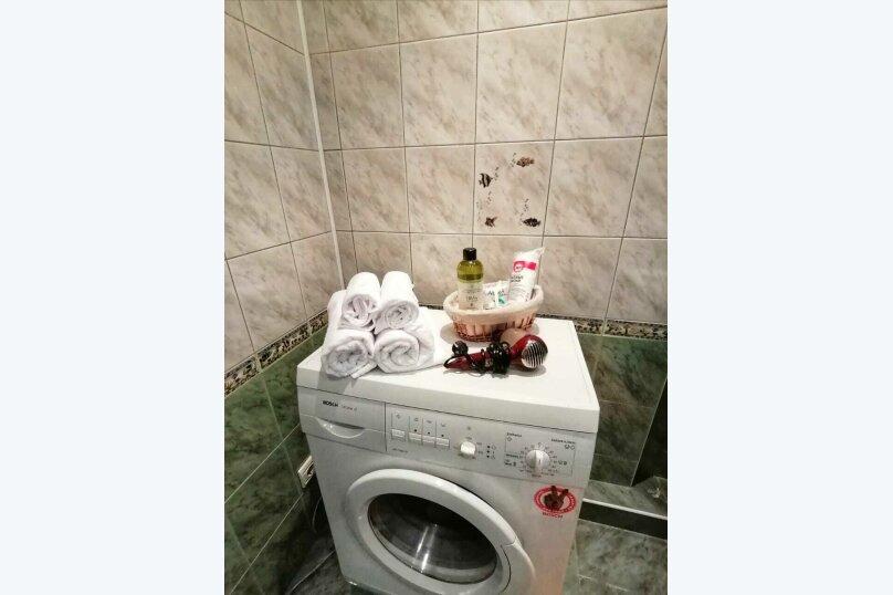 1-комн. квартира, 46 кв.м. на 4 человека, проспект Маршала Жукова, 100, метро Комсомольская, Волгоград - Фотография 11