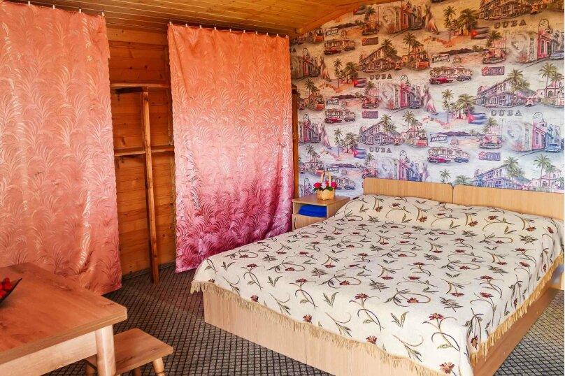 """Гостевой дом """"Горная Антавия"""", Извилистая улица, 1 на 5 комнат - Фотография 64"""
