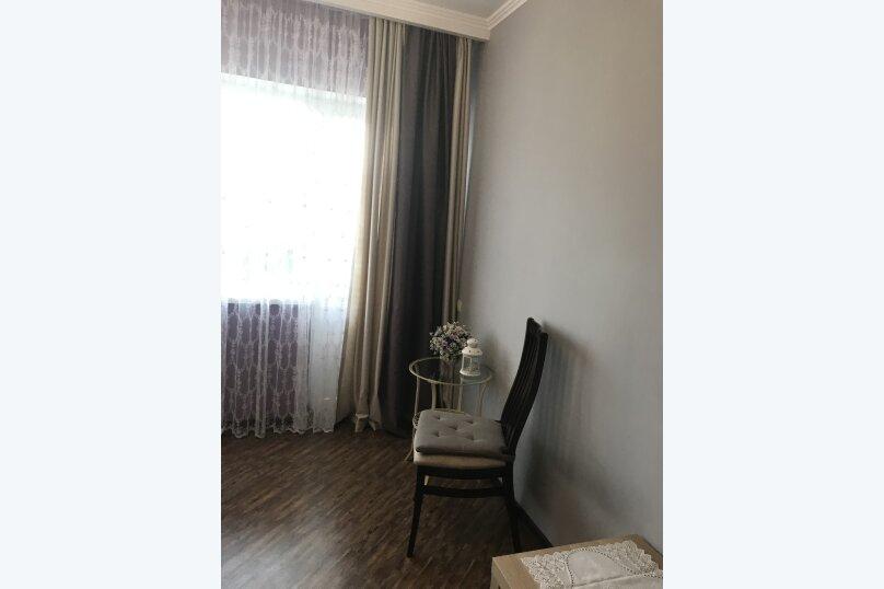 двух местный с удобствами внутри номера , Партизанская улица, 44А, Кабардинка - Фотография 7