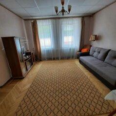 Дом, 35 кв.м. на 4 человека, 2 спальни, улица Ермолова, 20, Кисловодск - Фотография 1