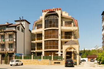 """Отель """"Барракуда"""", Южная улица, 32 на 20 номеров - Фотография 1"""