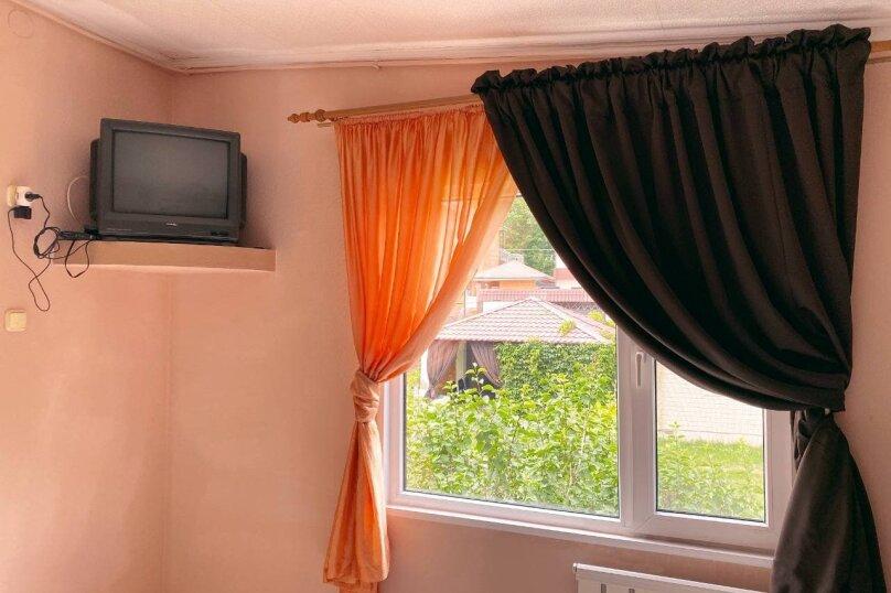Гостевой дом «ДимИль», Каштановая улица, 24 на 7 комнат - Фотография 38