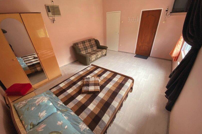 Гостевой дом «ДимИль», Каштановая улица, 24 на 7 комнат - Фотография 41