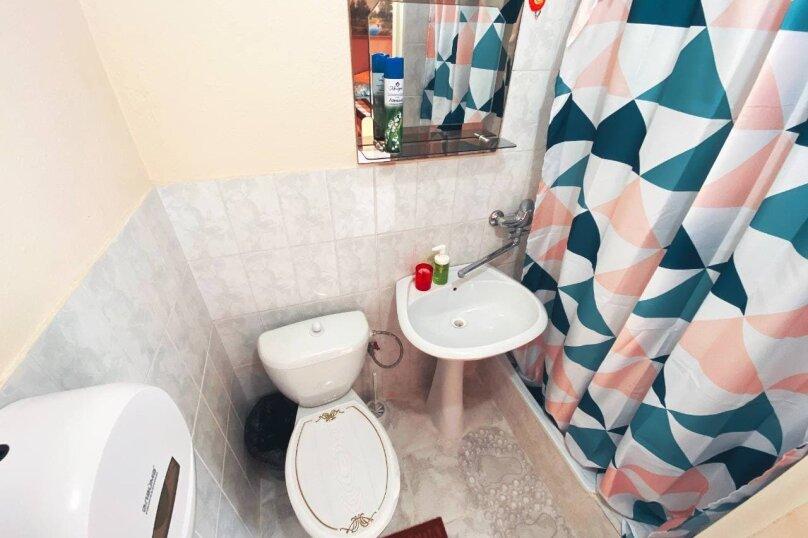 Гостевой дом «ДимИль», Каштановая улица, 24 на 7 комнат - Фотография 42