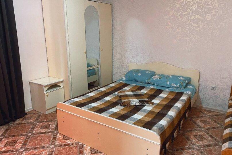 Гостевой дом «ДимИль», Каштановая улица, 24 на 7 комнат - Фотография 29