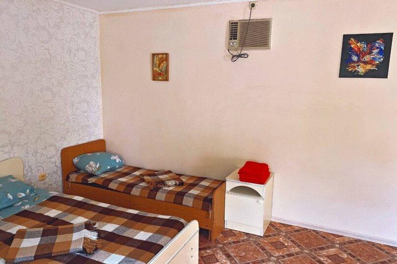 Гостевой дом «ДимИль», Каштановая улица, 24 на 7 комнат - Фотография 31