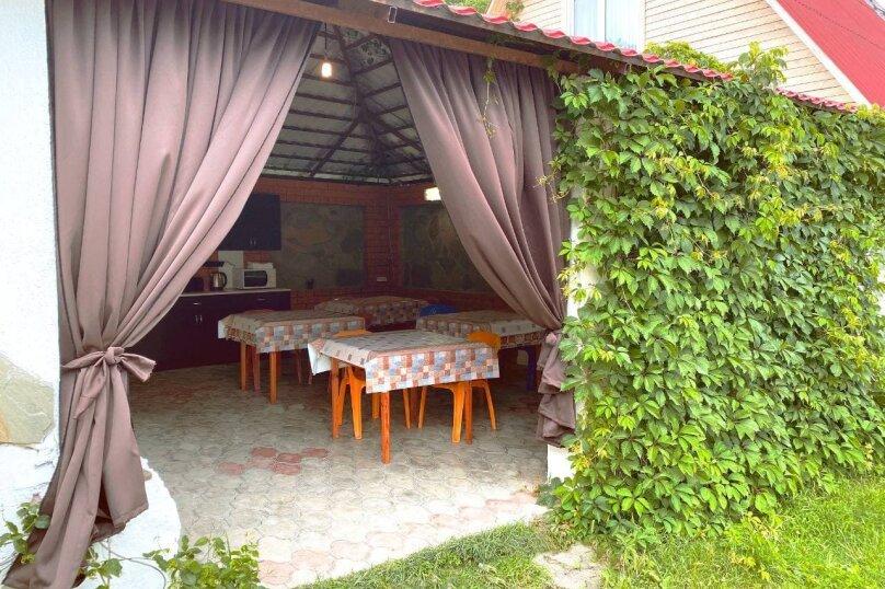 Гостевой дом «ДимИль», Каштановая улица, 24 на 7 комнат - Фотография 14