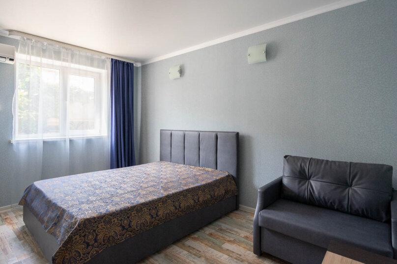 Люкс 1 комнатный, улица Гора Фирейная, 18, район горы Фирейная , Судак - Фотография 1