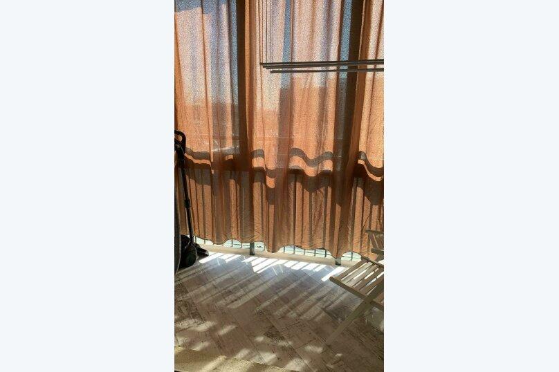3-комн. квартира, 63 кв.м. на 6 человек, Приморский проспект, 62к1, Санкт-Петербург - Фотография 12