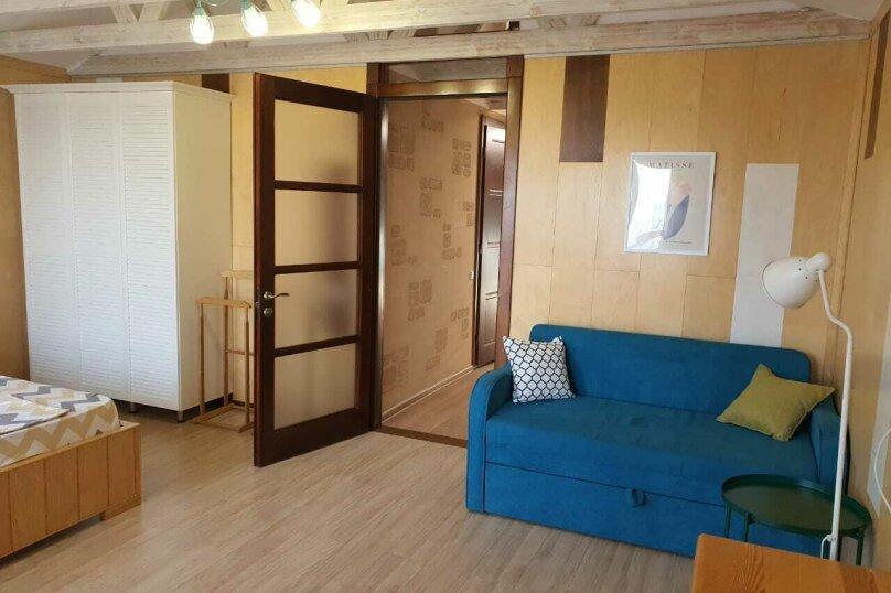 Отдельная комната, Массандровская улица, 13, Ялта - Фотография 14