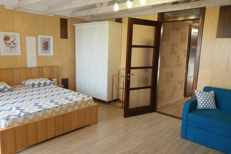 Отдельная комната, Массандровская улица, 13, Ялта - Фотография 22
