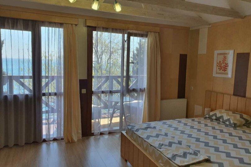 Отдельная комната, Массандровская улица, 13, Ялта - Фотография 25