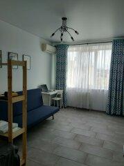 1-комн. квартира, 40 кв.м. на 3 человека, Большой Садовый переулок, 13к1, Таганрог - Фотография 1