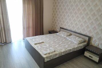 Дом, 50 кв.м. на 6 человек, 2 спальни, улица Шевченко, 25, Морское - Фотография 1
