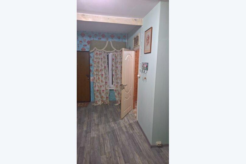Номер 01 , улица Софьи Перовской, 186А, посёлок Любимовка, Севастополь - Фотография 3
