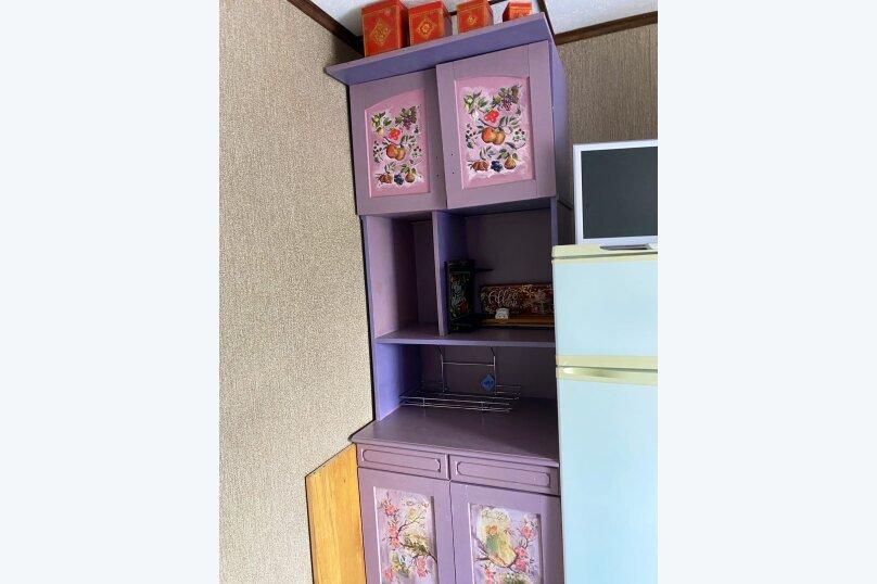 """Гостевой дом """"На Ялтинской, 8"""", село Аромат, Ялтинская улица на 3 комнаты - Фотография 10"""