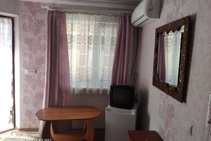 однокомнатный люкс на 2 человека, Новая улица, 31, Поповка - Фотография 1