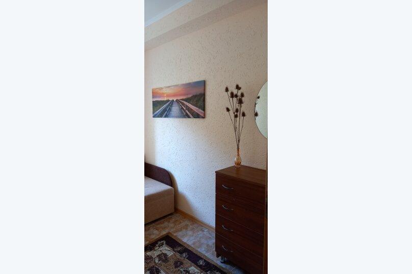 Таунхаус , 136 кв.м. на 17 человек, 8 спален, Набережная улица, 42, Николаевка, Крым - Фотография 7