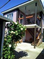 Загородный дом для путешественников на машине, 45 кв.м. на 4 человека, 2 спальни, ТО Сурож, уч 15, Судак - Фотография 1