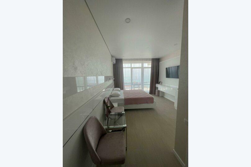 """Мини-отель """"Crown Villa"""", Лазурная улица, 19Б на 5 комнат - Фотография 29"""