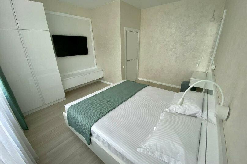 """Мини-отель """"Crown Villa"""", Лазурная улица, 19Б на 5 комнат - Фотография 18"""