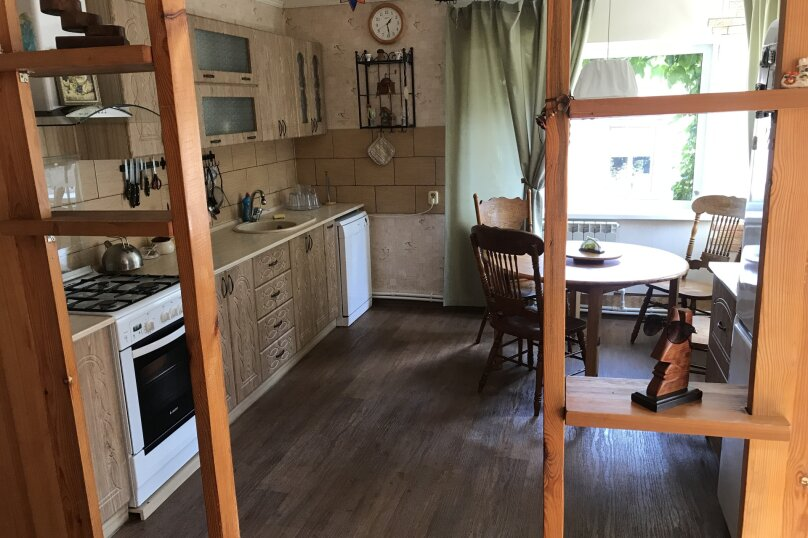Дом, 70 кв.м. на 6 человек, 3 спальни, улица Розы Люксембург, 95, Ейск - Фотография 3