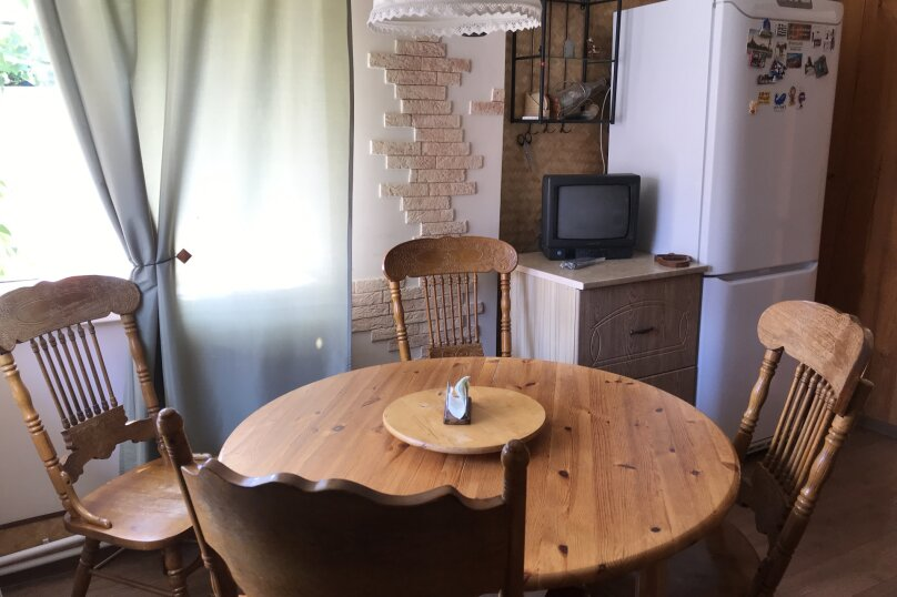 Дом, 70 кв.м. на 6 человек, 3 спальни, улица Розы Люксембург, 95, Ейск - Фотография 4