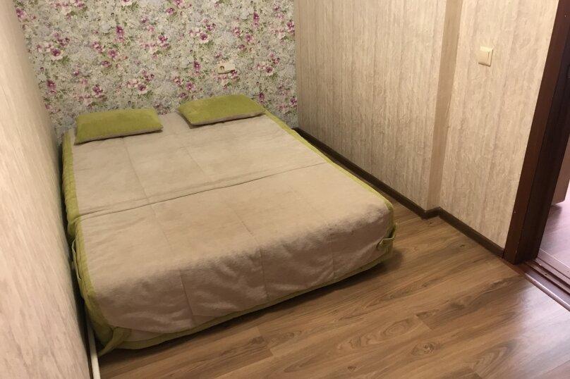 Дом, 70 кв.м. на 6 человек, 3 спальни, улица Розы Люксембург, 95, Ейск - Фотография 9