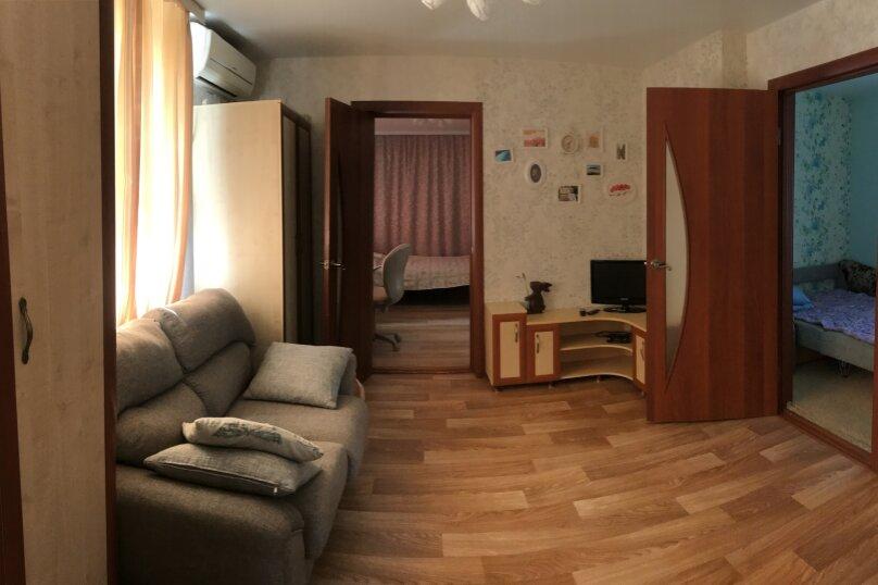 Дом, 70 кв.м. на 6 человек, 3 спальни, улица Розы Люксембург, 95, Ейск - Фотография 11