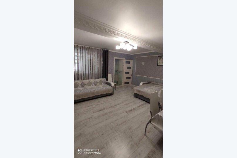 Дом на 6 человек, 2 спальни, Карла Маркса, 8, Алушта - Фотография 31