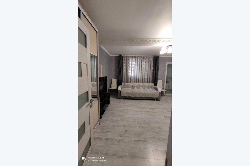 Дом на 6 человек, 2 спальни, Карла Маркса, 8, Алушта - Фотография 32
