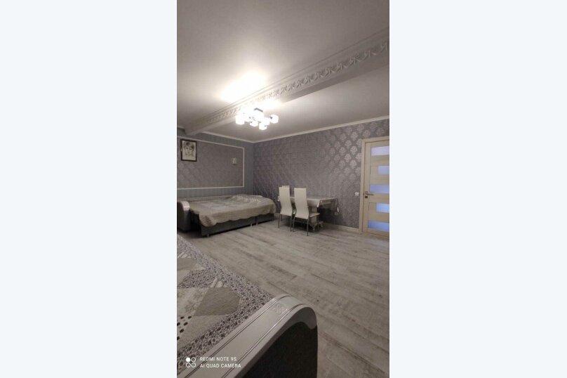 Дом на 6 человек, 2 спальни, Карла Маркса, 8, Алушта - Фотография 33