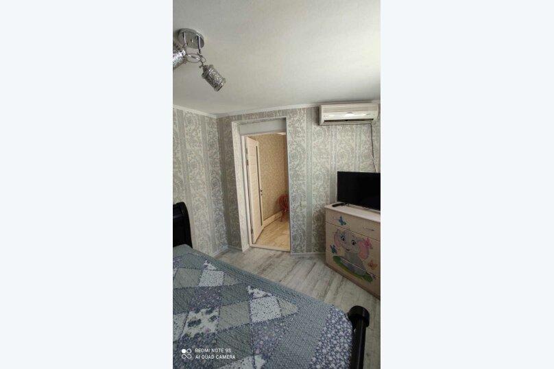 Дом на 6 человек, 2 спальни, Карла Маркса, 8, Алушта - Фотография 34