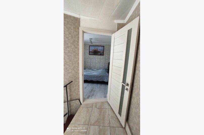 Дом на 6 человек, 2 спальни, Карла Маркса, 8, Алушта - Фотография 36