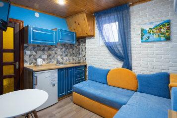 """Гостевой дом """"На Голицына 14"""", Ул. Голицына, 14 на 6 комнат - Фотография 1"""