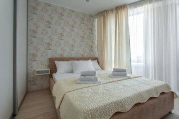 1-комн. квартира, 28 кв.м. на 3 человека, Крымская улица, 44А, Сочи - Фотография 1