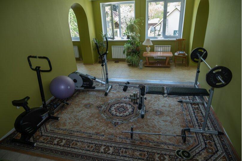 """Вилла """"Уютная"""", Ачишховский переулок, 9 на 22 комнаты - Фотография 10"""
