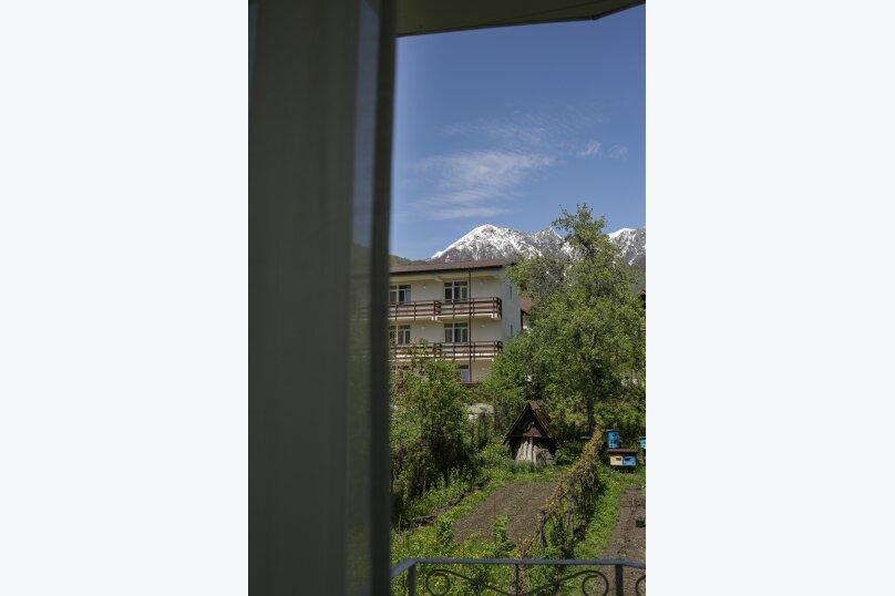 """Вилла """"Уютная"""", Ачишховский переулок, 9 на 22 комнаты - Фотография 21"""