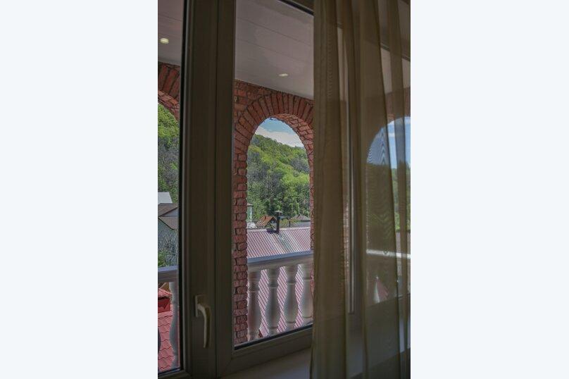 """Вилла """"Уютная"""", Ачишховский переулок, 9 на 22 комнаты - Фотография 23"""