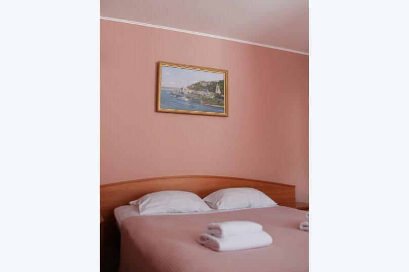 """Вилла """"Уютная"""", Ачишховский переулок, 9 на 22 комнаты - Фотография 64"""